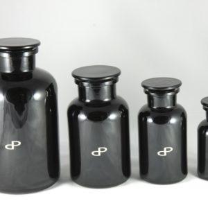 pots apothicaires purple pot