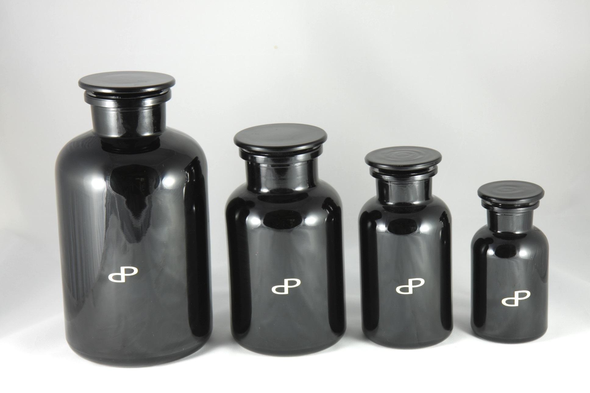 pot apothicaire purple pot guano diffusion. Black Bedroom Furniture Sets. Home Design Ideas