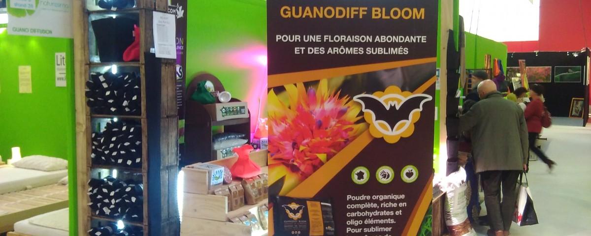 stand-guanodiffusion naturissima