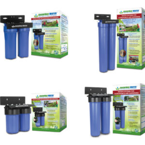 Filtres à eau Grow Max Water