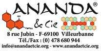 Ananda & Cie ®